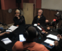 Déclic : Studio d'enregistrement radio à Saint-Denis